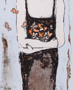Anja Cecilie Solvik - Tro på det vakre i deg