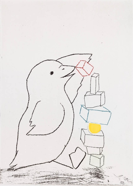 Anja Cecilie Solvik - Kreativ Stabling