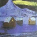 Gunn Vottestad - Himmelsk lys