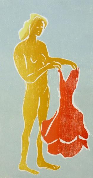 Ruth Roland - Speil