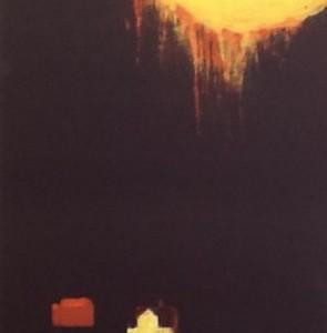 Gunn Vottestad - Kysset av sola
