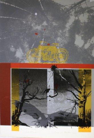 Dzevad Handic - Stillhet