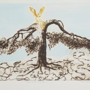 Ruth Roland - Stedet mitt i skogen
