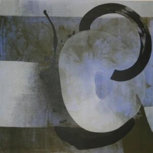 Stig Andresen - Sublunar blå