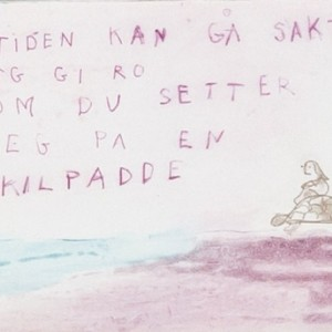Björg Thorhallsdottir - Tiden kan gå sakte
