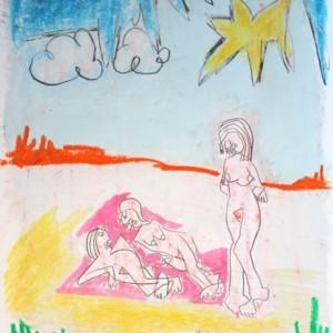 Børje Sundbakken - Praia des Lesbianos