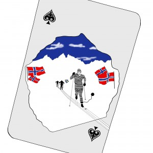 Ace of Norway