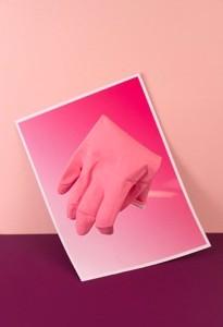 Vilde_Rolfsen_-_Plastic_Glove_1