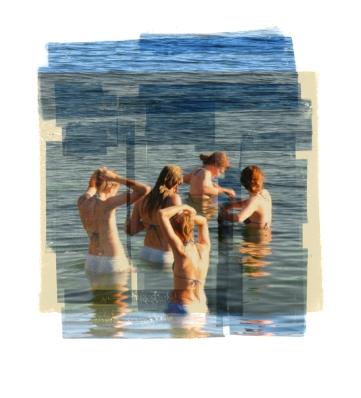 Waterlillies__fem_damer__beige__1