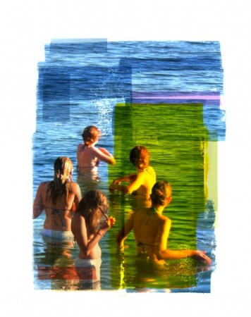 Waterlillies__fem_damer__mellom_1