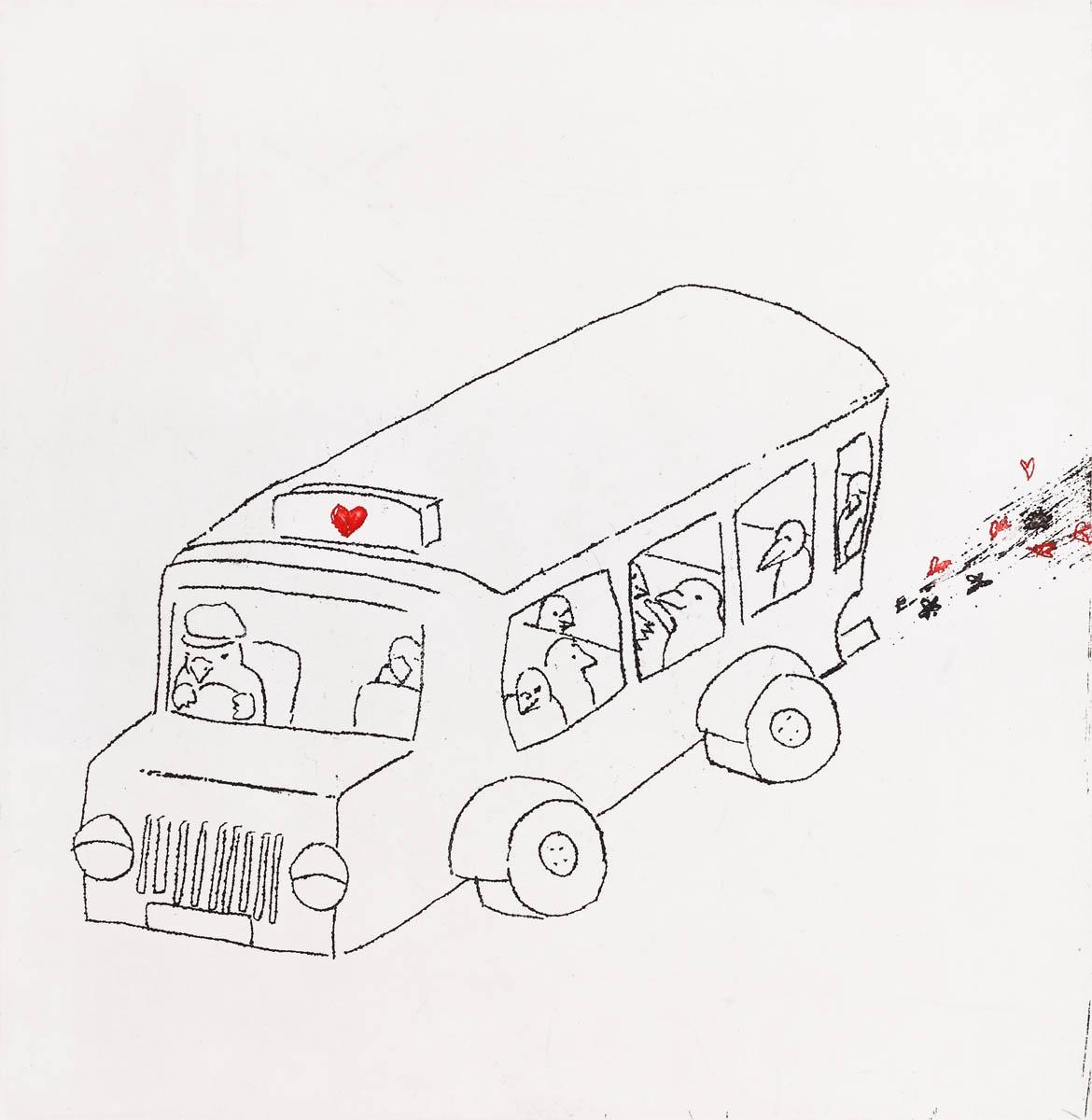 hjertebussen