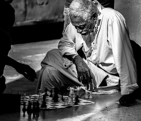 chessonthestreet