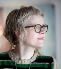 Hagesæther, Anne Kristin