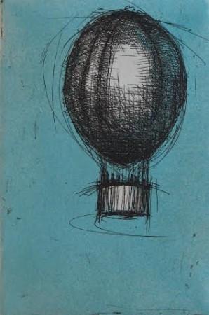 Luftballongen