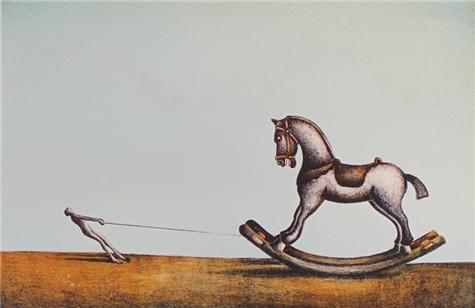 Taiming a Trojan horse
