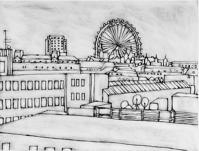 London view nr 10