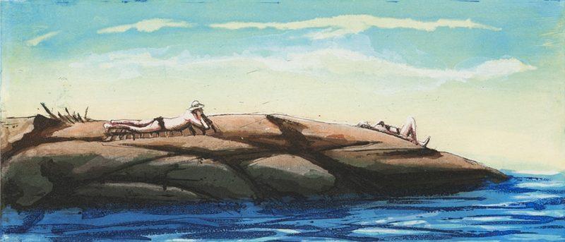 drommeren-og-havet