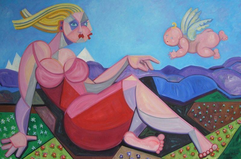 babydrommer