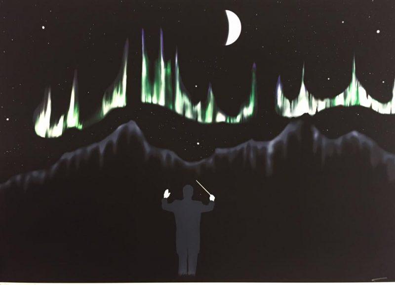 composing-aurora
