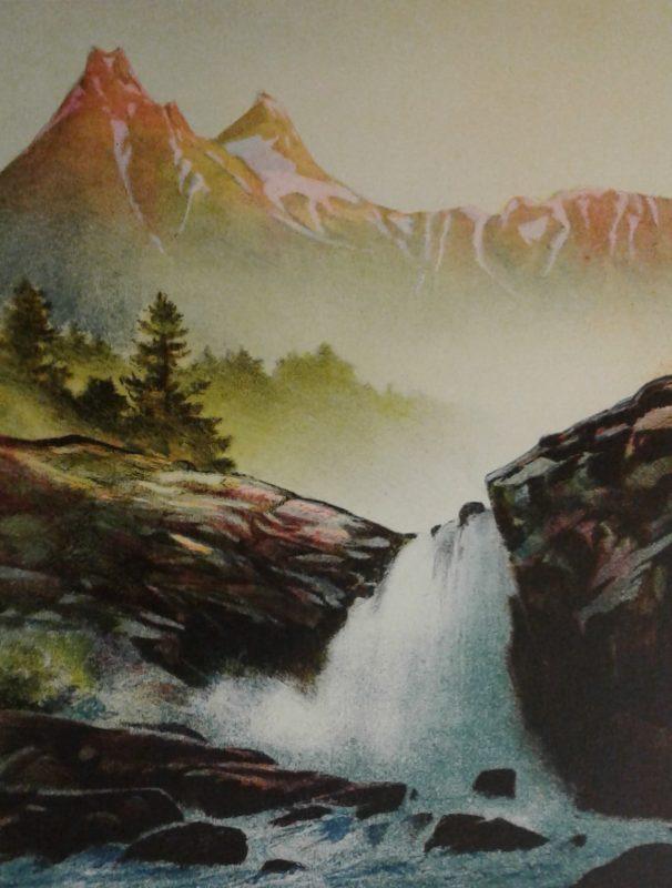 foss-og-fjell