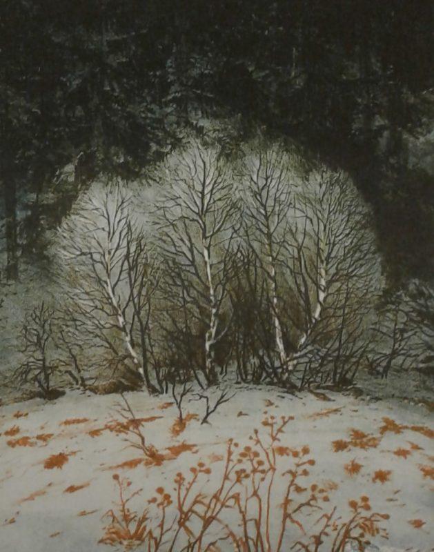 skogkant