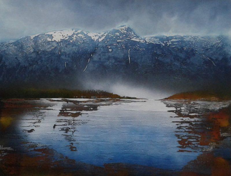 Fjordperle
