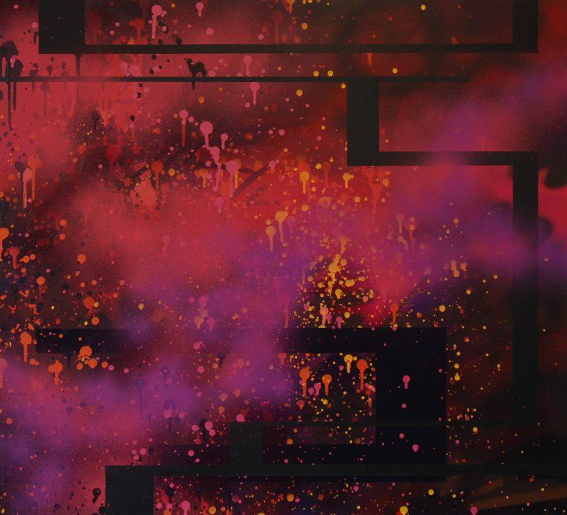 Henningsen Purple mist