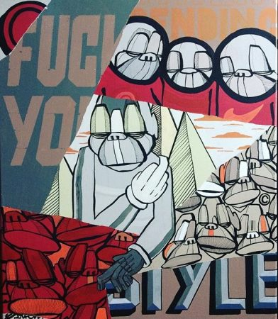 Fuck you style