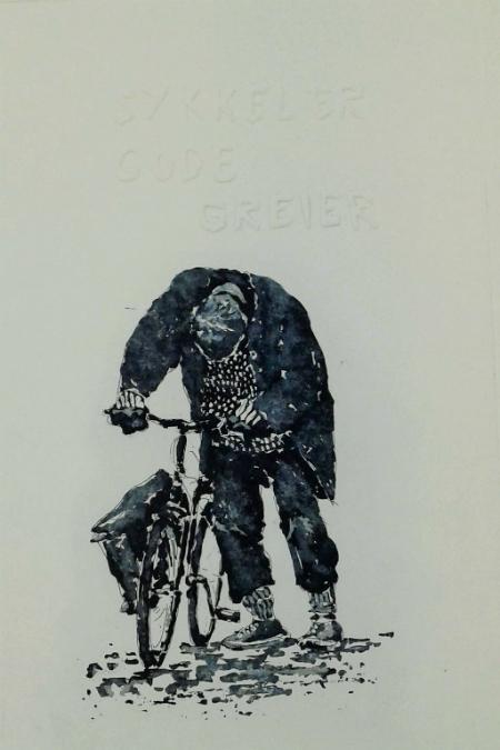 Sykkel er gode greier web