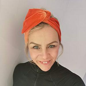 Kunstner Isabel Blanco